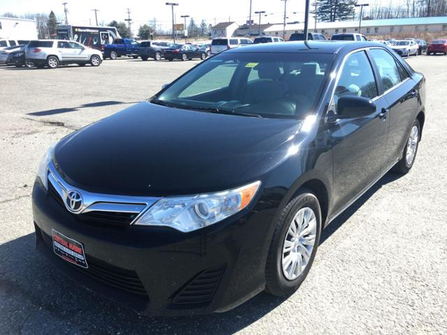 Pre-Owned 2014 Toyota Camry 4dr Sdn I4 Auto LE *Ltd Avail*